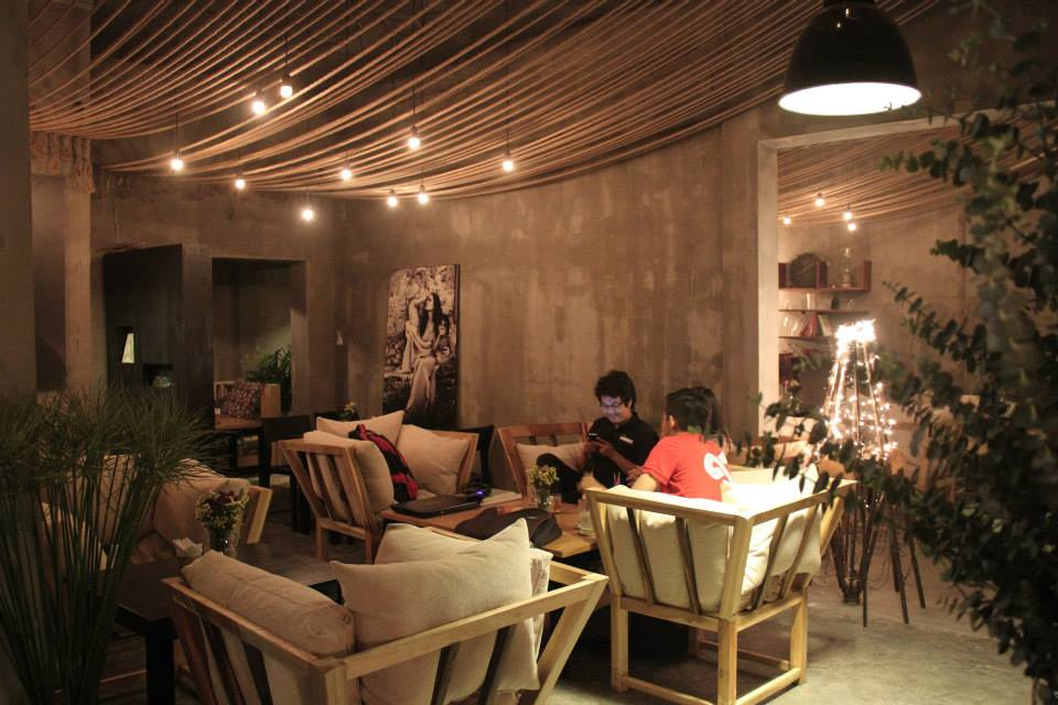 She Cafe quận 1
