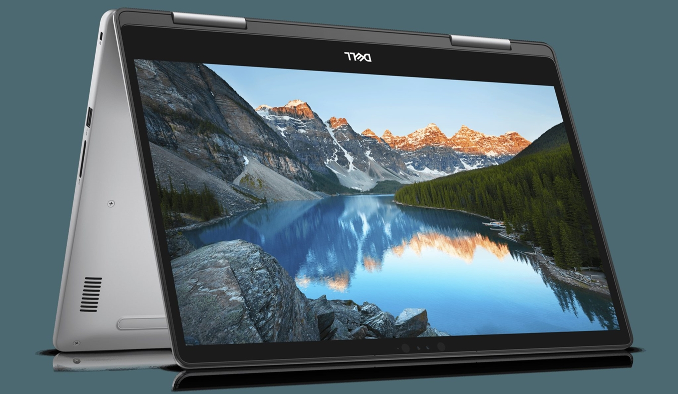 Laptop Dell Inspiron N7373