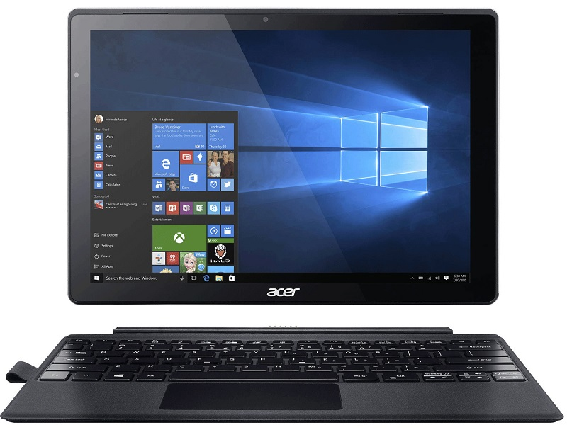 Acer Switch Alpha 12 SA5-271P-39TD NT.LB9SV.004