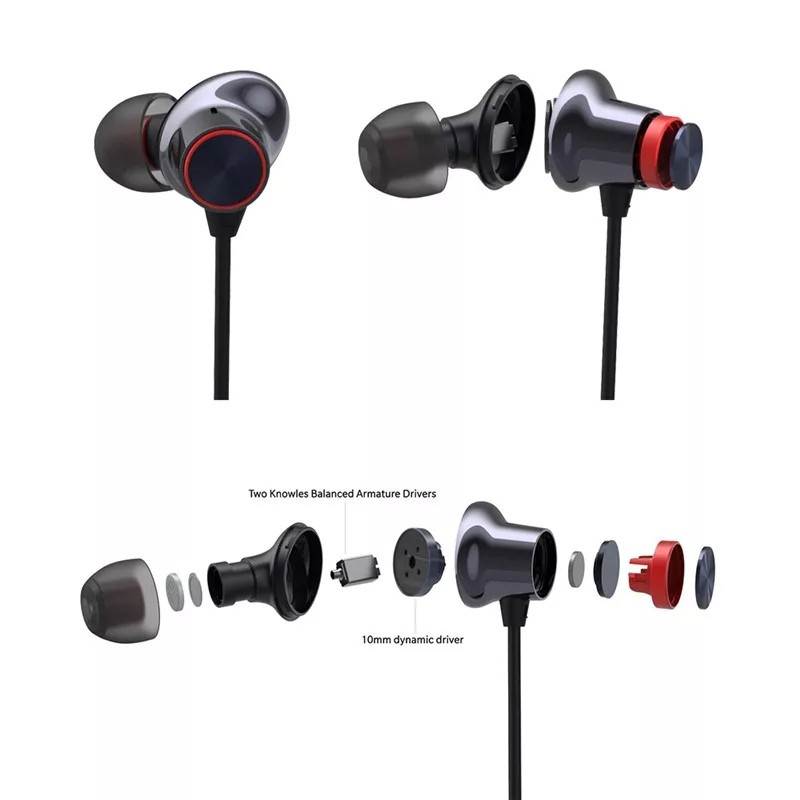 Tai nghe OnePlus Bullets Wireless