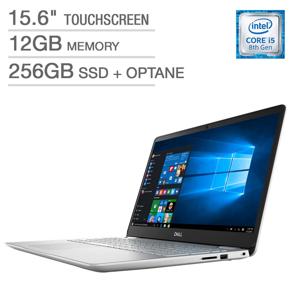 Dell Inspiron 15 5000 Touch