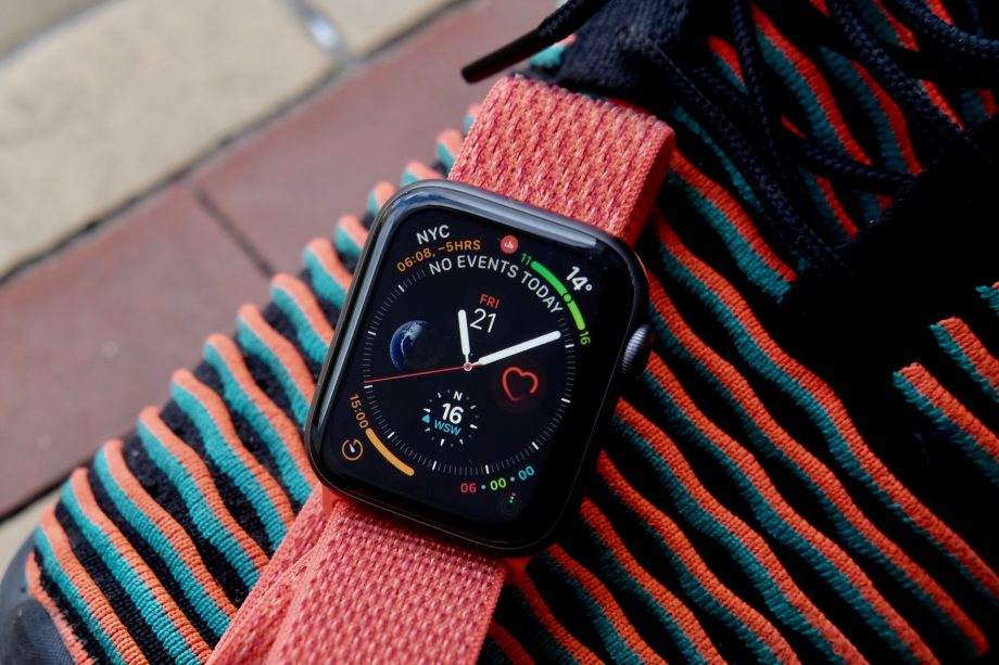 apple watch 4 co may mau cach chon phoi mau day deo hop menh 1