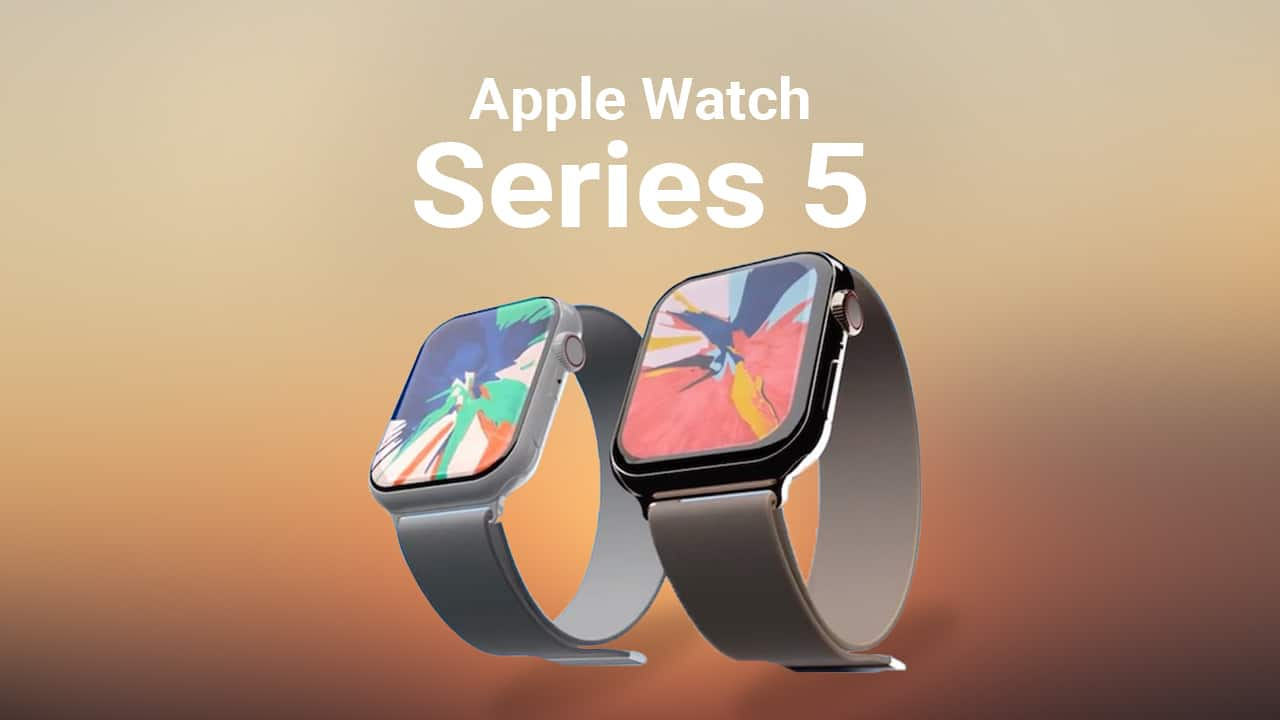 Đánh giá Apple Watch Series 5