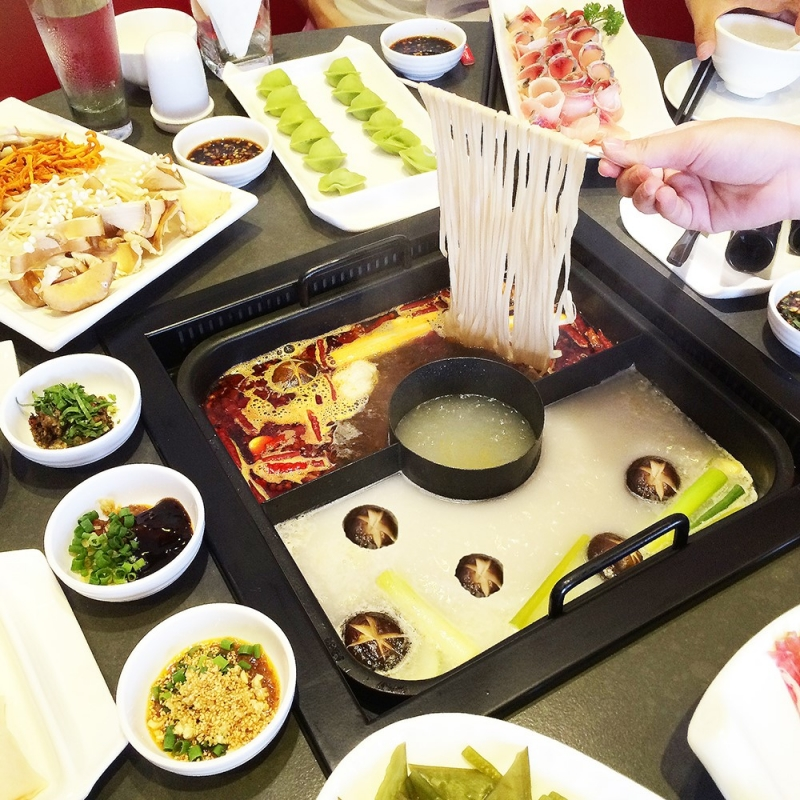 review menu buffet hotpot story co ngon khong nen an combo lau nao 3