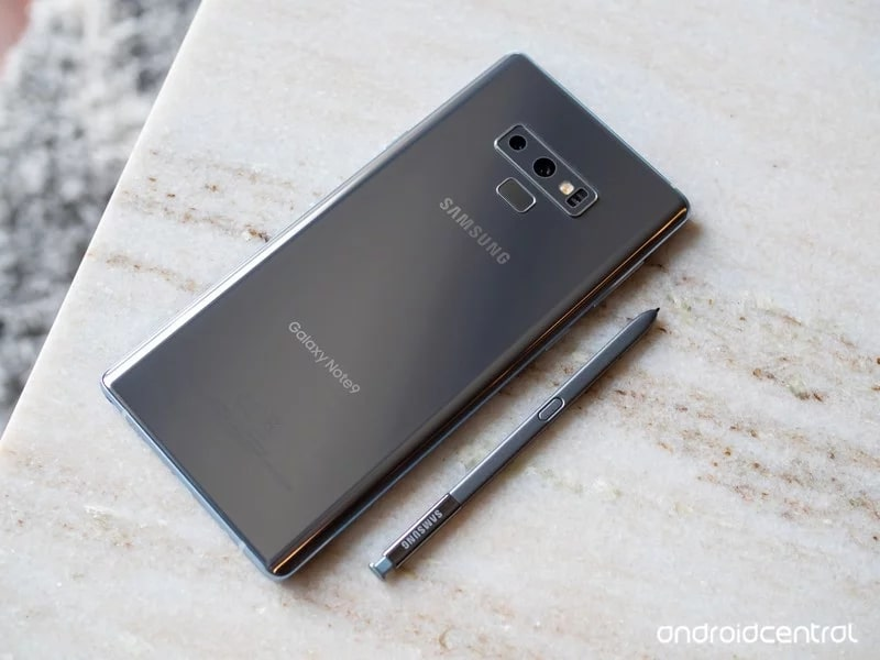 so sanh samsung galaxy note 10 va galaxy note 9 theo 11 tieu chi 4